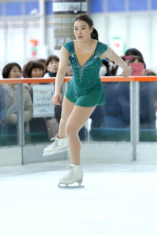 ハピリンク 関西大学アイススケート部スペシャルショー エキシビション_c0196076_22133049.jpg