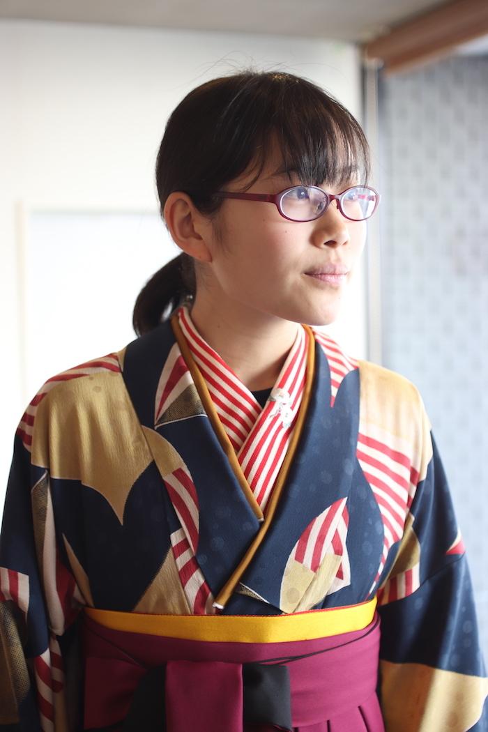 津高校の卒業袴_d0335577_12025471.jpg
