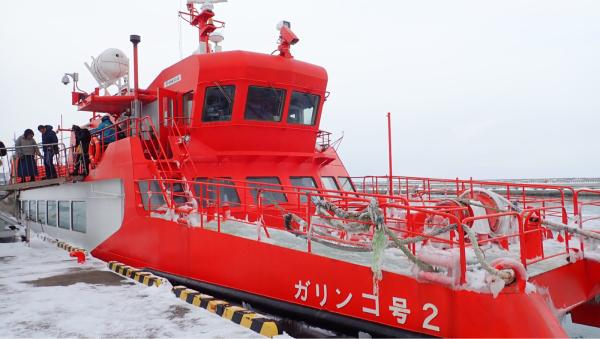2020.2/7~2/9 能取岬アイスクライミング☆_a0141678_15261138.jpg