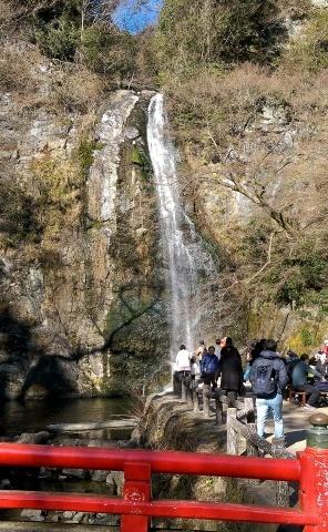◆滝へ・・・_e0154682_23470775.jpg