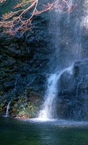 ◆滝へ・・・_e0154682_23482565.jpg
