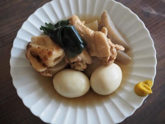 醤油麹のおひたしと3分クッキング_a0258686_23543908.jpg