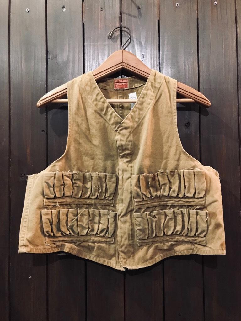 マグネッツ神戸店 2/12(水)Vintage入荷! #7 Vintage Work Item!!!_c0078587_14241921.jpg