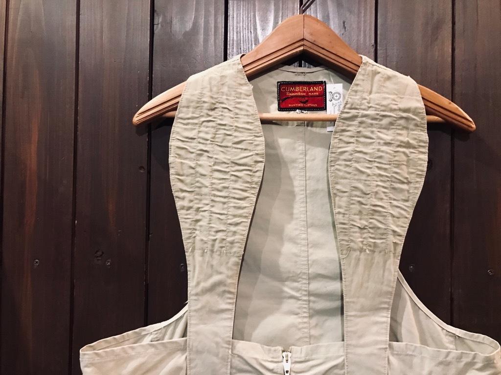 マグネッツ神戸店 2/12(水)Vintage入荷! #7 Vintage Work Item!!!_c0078587_14250363.jpg