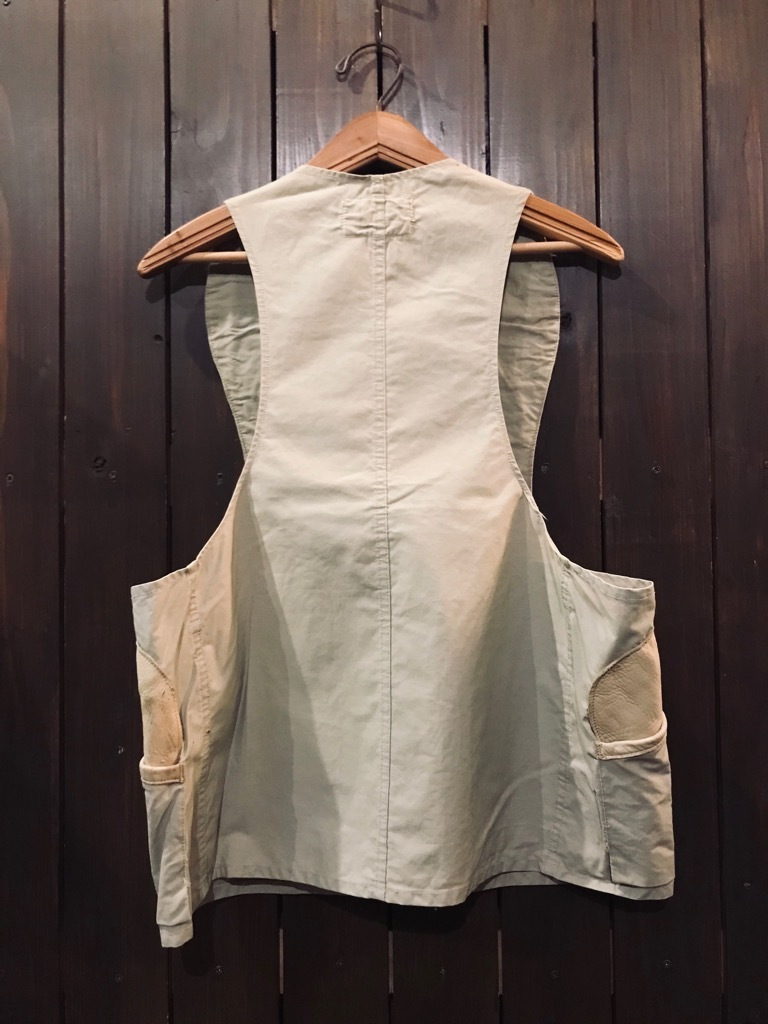マグネッツ神戸店 2/12(水)Vintage入荷! #7 Vintage Work Item!!!_c0078587_14250499.jpg