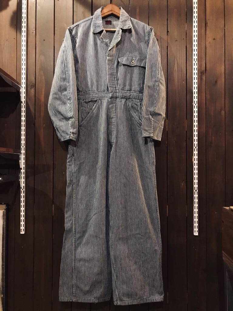 マグネッツ神戸店 2/12(水)Vintage入荷! #7 Vintage Work Item!!!_c0078587_14352089.jpg