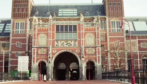 ヨーロッパの美術館だけを巡る旅④オランダ_b0378101_00002147.jpg