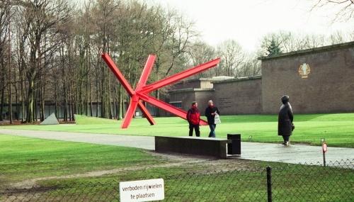 ヨーロッパの美術館だけを巡る旅④オランダ_b0378101_00015645.jpg