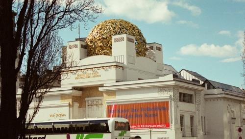 ヨーロッパの美術館だけを巡る旅⑤オーストリア(ウィーン①)_b0378101_21245336.jpg