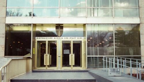 ヨーロッパの美術館だけを巡る旅⑤オーストリア(ウィーン①)_b0378101_21262147.jpg