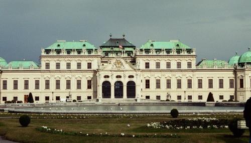 ヨーロッパの美術館だけを巡る旅⑥オーストリア(ウィーン②)_b0378101_21512889.jpg