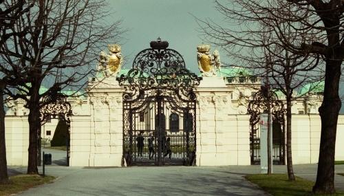 ヨーロッパの美術館だけを巡る旅⑥オーストリア(ウィーン②)_b0378101_21513954.jpg