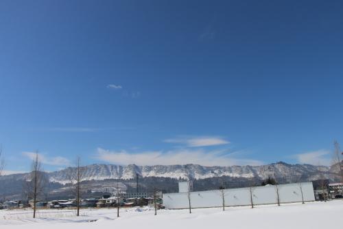 雪景色、斜平の山々&吾妻連峰_c0075701_17283374.jpg