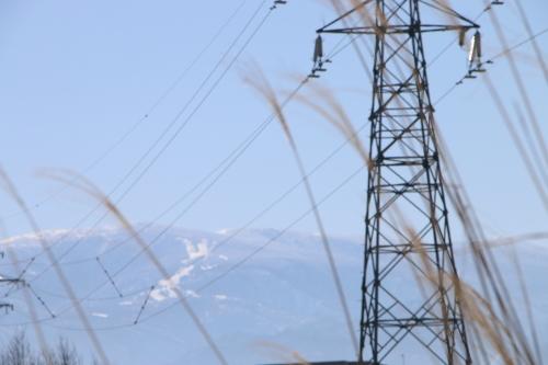 雪景色、斜平の山々&吾妻連峰_c0075701_17285361.jpg