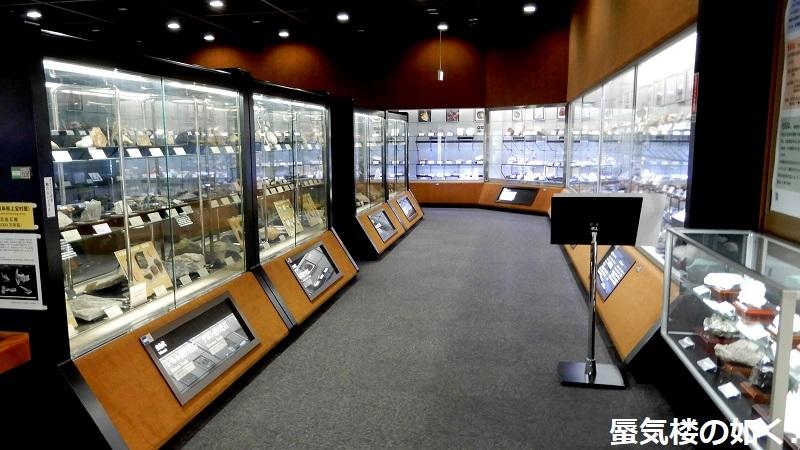 「恋する小惑星」舞台探訪004-1/3 第4話 つくば駅周辺、そして地質標本館へ_e0304702_08001672.jpg