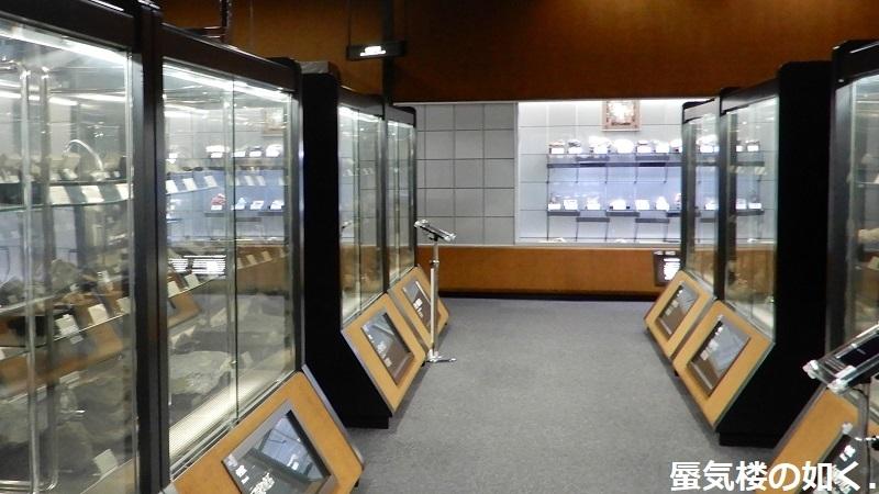 「恋する小惑星」舞台探訪004-1/3 第4話 つくば駅周辺、そして地質標本館へ_e0304702_08021049.jpg