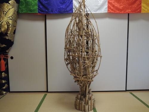 最優秀作品 「竹の巣」_b0287904_13204786.jpg