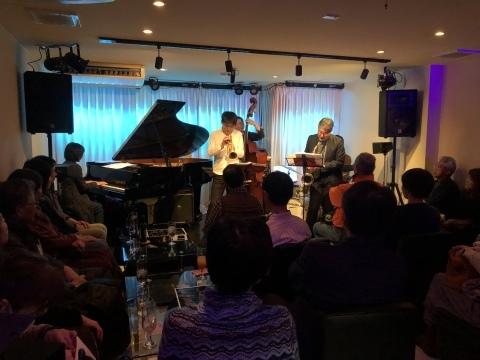 広島 Jazzlive Comin 本日2月12日水曜日は新人ジャズマンを応援する会_b0115606_11121777.jpeg