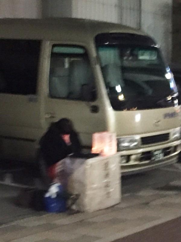 鹿児島、熊本、京都の2泊3日を1時間半で書きました。入荷フランスハンティングジャケット、USオーバーオールなど_f0180307_16341451.jpg