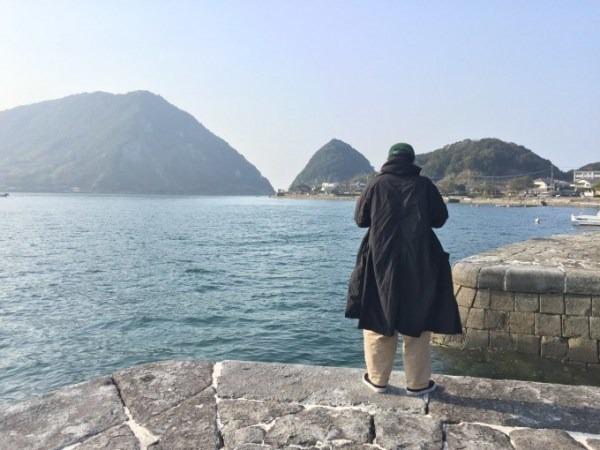 鹿児島、熊本、京都の2泊3日を1時間半で書きました。入荷フランスハンティングジャケット、USオーバーオールなど_f0180307_17020697.jpg