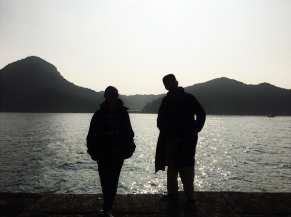 鹿児島、熊本、京都の2泊3日を1時間半で書きました。入荷フランスハンティングジャケット、USオーバーオールなど_f0180307_17280465.jpg