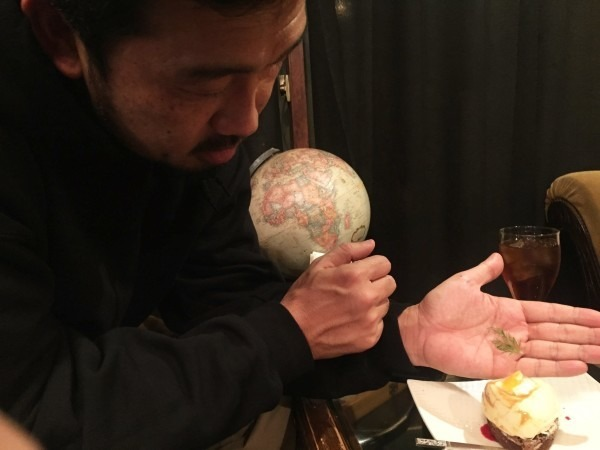 鹿児島、熊本、京都の2泊3日を1時間半で書きました。入荷フランスハンティングジャケット、USオーバーオールなど_f0180307_17473811.jpg