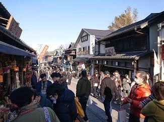 成田山新勝寺の参道沿いにオープンです!_d0091909_14441443.jpg
