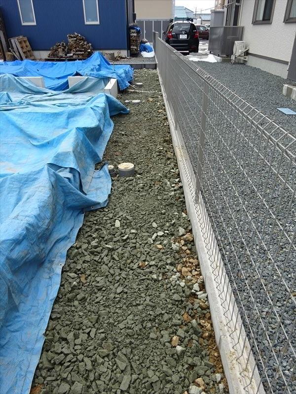 下太田 古材新築の家 進行中。_f0105112_04232989.jpg