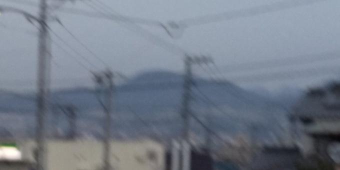 本日から梅雨のような天候_e0094315_07141914.jpg