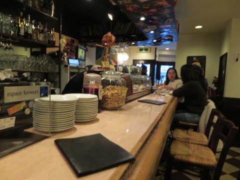2020年2月。京都の新店開拓。ブラッスリー・カフェ・オンズ11にお邪魔。_d0019916_12574390.jpg