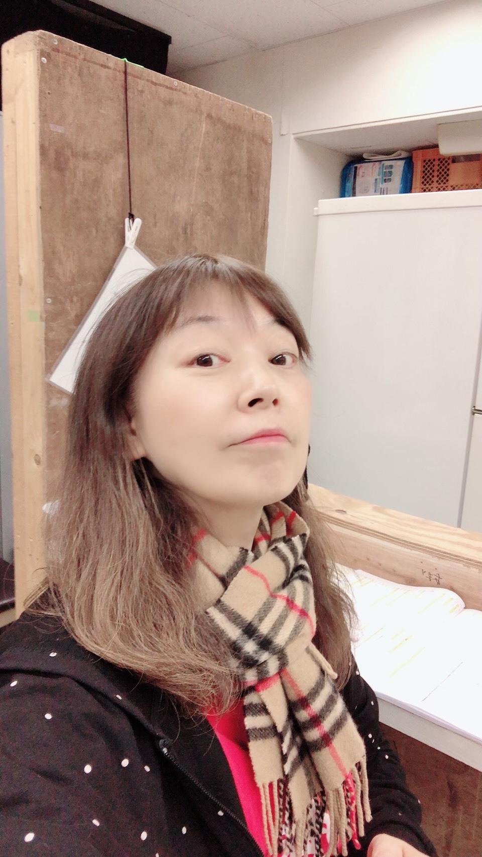 それぞれの真剣☆☆☆_a0163623_01070336.jpg