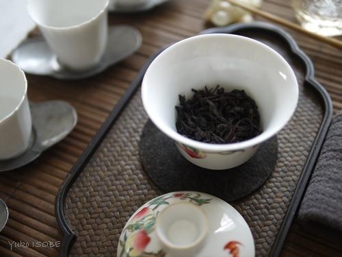 2月のおもてなしの中国茶レッスン_a0169924_22302073.jpg