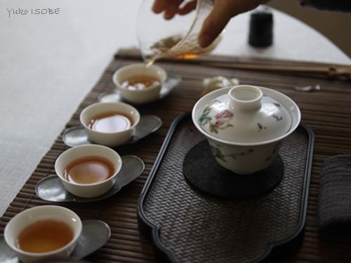 2月のおもてなしの中国茶レッスン_a0169924_22314074.jpg