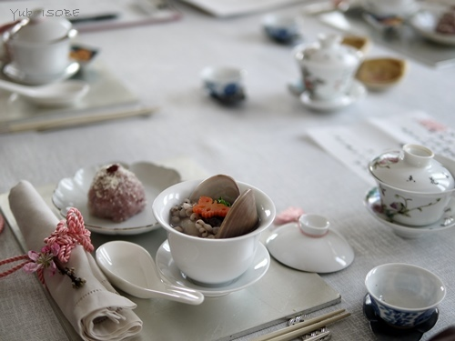 2月のおもてなしの中国茶レッスン_a0169924_22354345.jpg