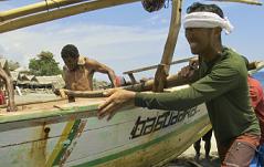 テレビ(2/19):内藤大助の大冒険「大海原へダイブ!インドネシア 伝統漁に挑む」NHK BSプレミア 22:00 - 23:00 _a0054926_13114121.jpg