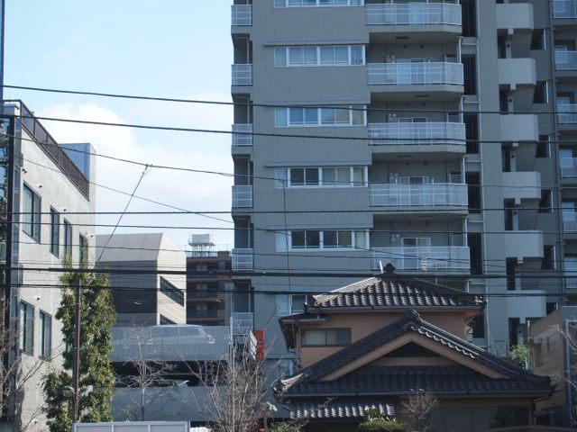江戸川区T様邸木製建具の調査確認に。_a0214329_14452018.jpg