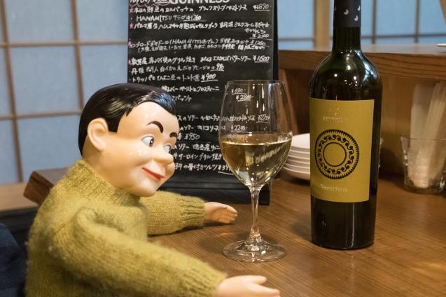 """"""" 酒酪菜 HANAMITSU \"""" イタリアンな夜_e0369736_11400261.jpg"""