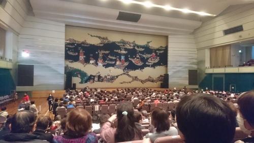 津島市 ふれ愛チャリティーコンサートでコニシキさんの演奏を聴きました!_f0373339_12555102.jpg