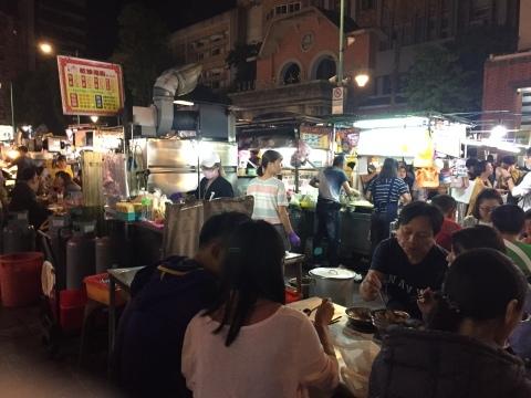 台北の古い町並み_f0233340_15420442.jpg