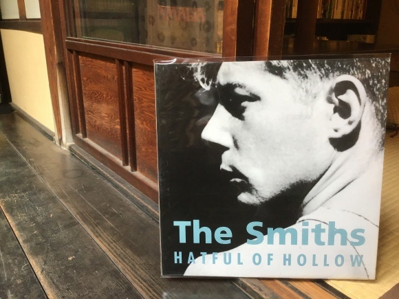 hatful of hollow / the smiths_e0230141_19591759.jpeg