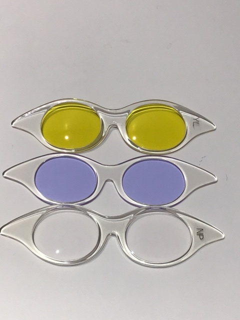 サングラスを夜使用する  夜使えるサングラス_e0304942_09463964.jpg