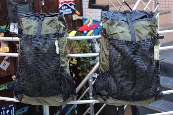 Trail Bum BUMMER & STEADY_f0159943_17071807.jpg