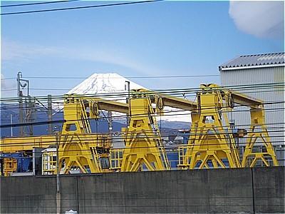 今日の富士山_c0087349_10245026.jpg