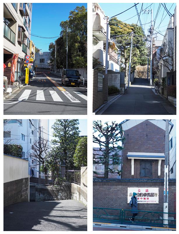 Hello from Tokyo 116 上野・旧博物館動物園駅_a0003650_21070212.jpg