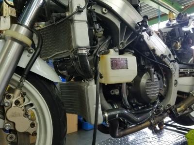 RC30 復活計画 冷却系_e0114857_10381032.jpg