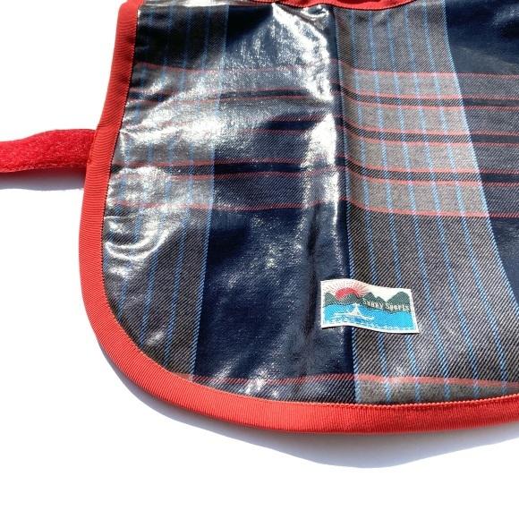 SUNNY SPORTS per ssd Rain Coat サニースポーツ パー レインコート_d0217958_11491653.jpeg