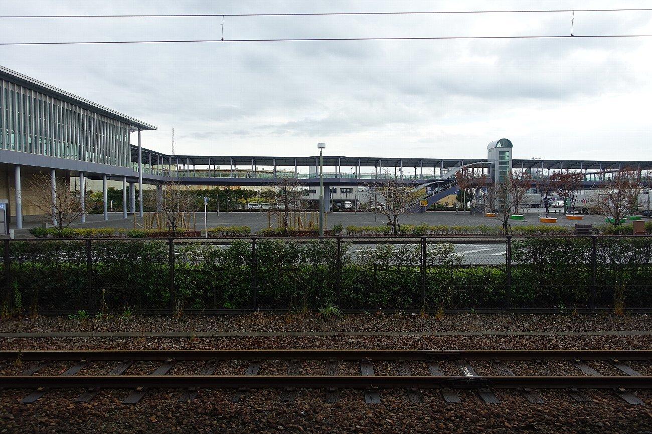 帰路は静岡駅から_c0112559_08220267.jpg