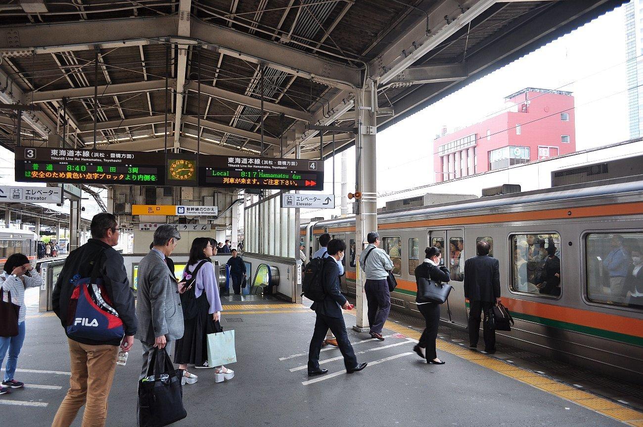 帰路は静岡駅から_c0112559_08273010.jpg