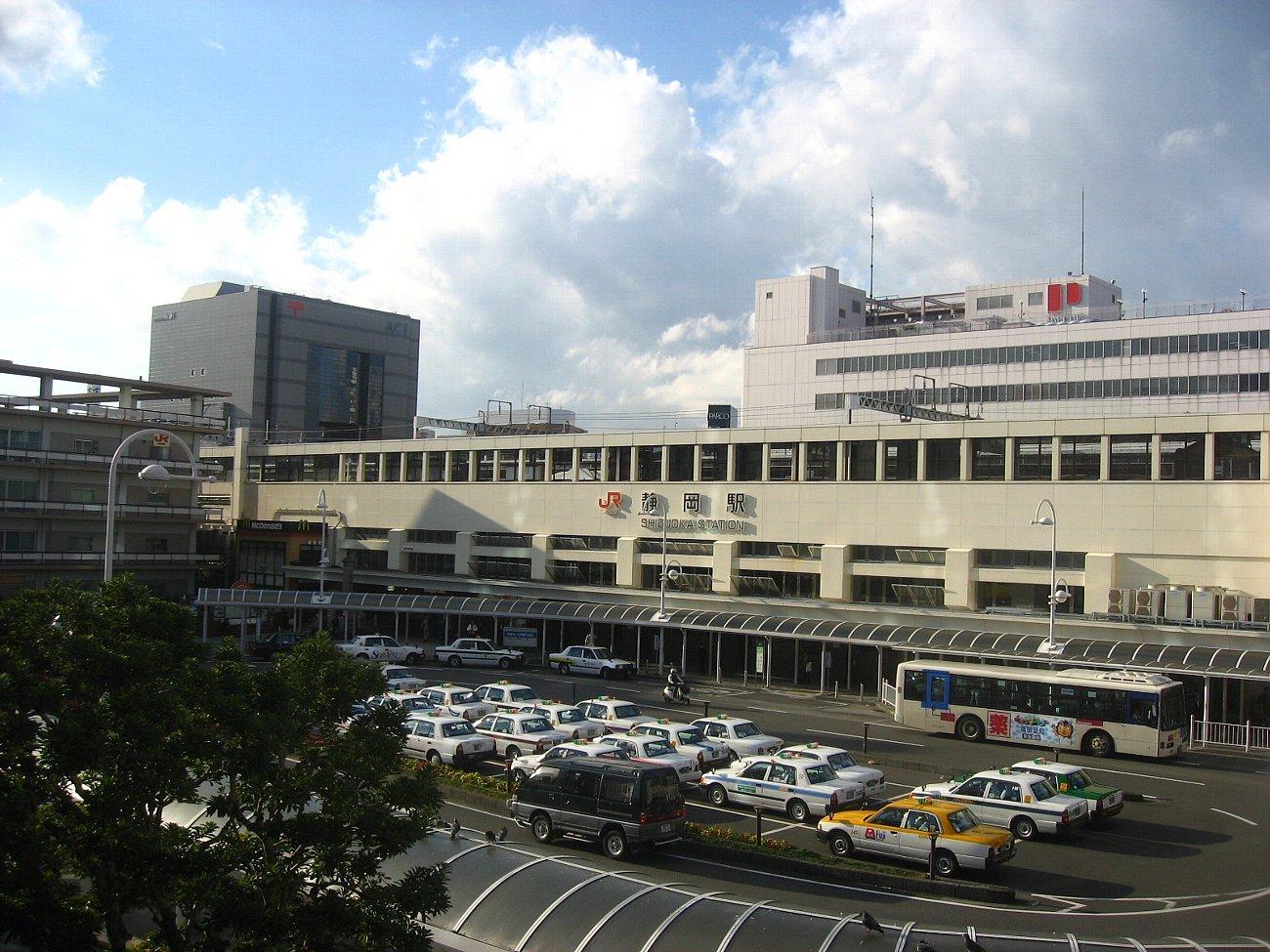 帰路は静岡駅から_c0112559_08284262.jpg