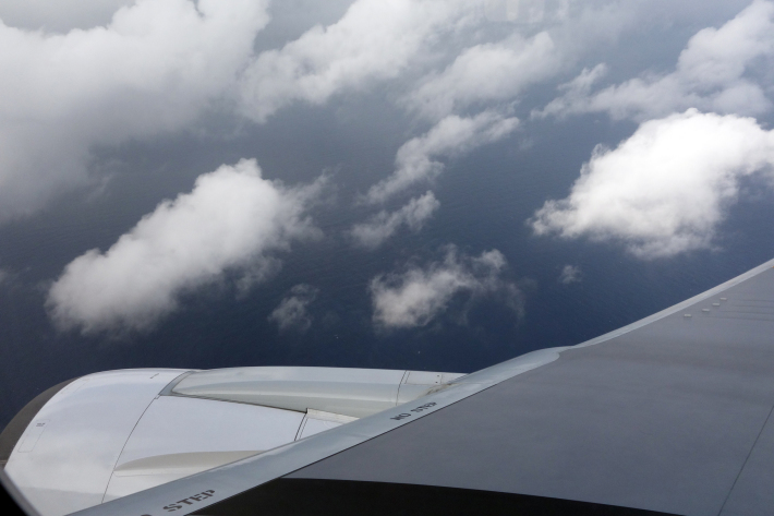 日本航空 JL913便 B767-300ER で羽田から那覇へ 2020年1月 那覇・浦添の旅_f0117059_15073578.jpg